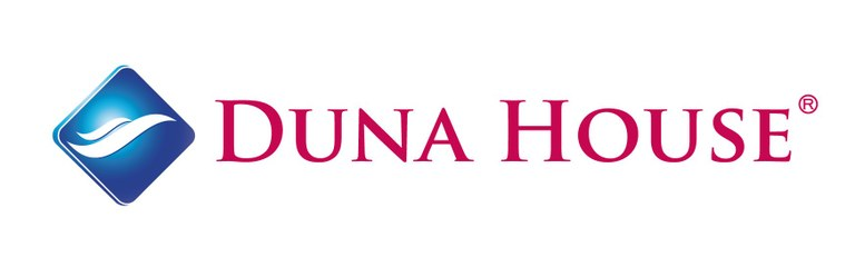 Duna House - logo