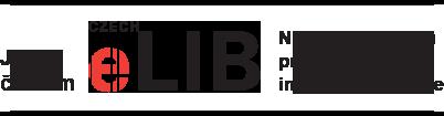 Czech eLib